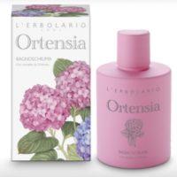 Ortensia Bagnoschiuma 300ml