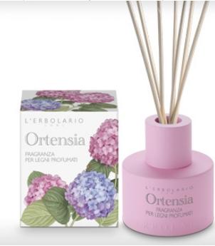 Ortensia Fragranza Per Legni 125ml