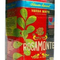 YERBA MATE ROSAMONTE SPECIALE 1 KG