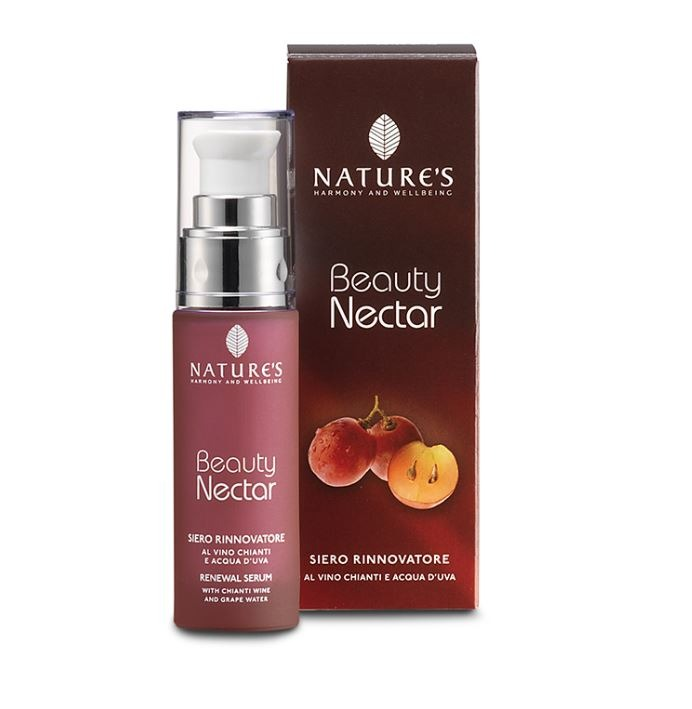 Beauty Nectar Siero Rinnovatore 30ml