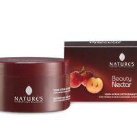 Beauty Nectar Vino Scrub Detossinante 420g