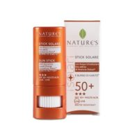 Nature's Sun Stick Solare SPF 50+ 8ml