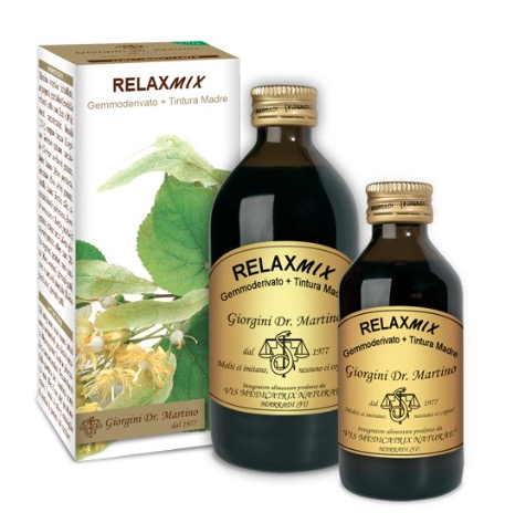 RELAXMIX 100 ML ANALCOLICO