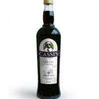 Cassis Liquore 700ml Dr. Giorgini