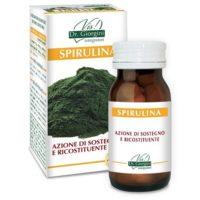Spirulina 100 pastiglie Dr. Giorgini