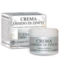 Crema Ossido Di Zinco 50ml Dr. Giorgini