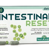 Intestinal Reset 30 capsule gastroresistenti