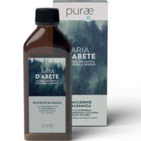 Emulsione Balsamica 100ml Aria D'Abete