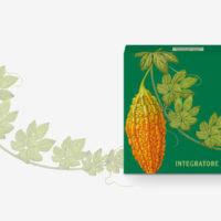 Dulcis 30 capsule vegetali Erbamea