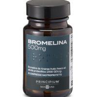 Bromelina 500mg 30 compresse Principium