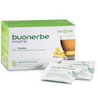 Buonerbe Tisana Forte in bustine filtro
