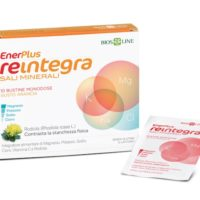 EnerPlus Reintegra 10 bustine solubili