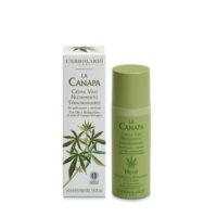 canapa biologica crema nutriente